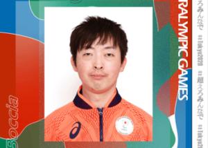 杉村英孝選手